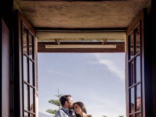 El matrimonio de Yomayra y Manuel 1