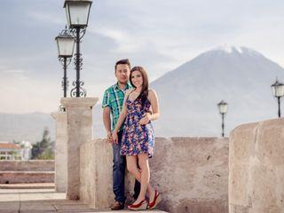 El matrimonio de Yomayra y Manuel 2