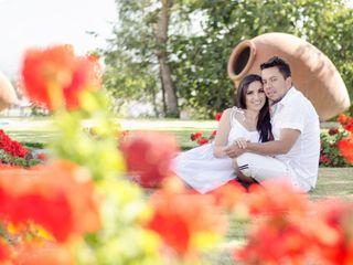 El matrimonio de Yomayra y Manuel 3