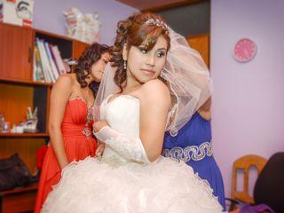 El matrimonio de Rocio y Gonzalo 3
