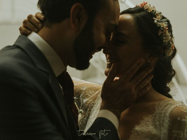 El matrimonio de Marisol y Luis Eduardo