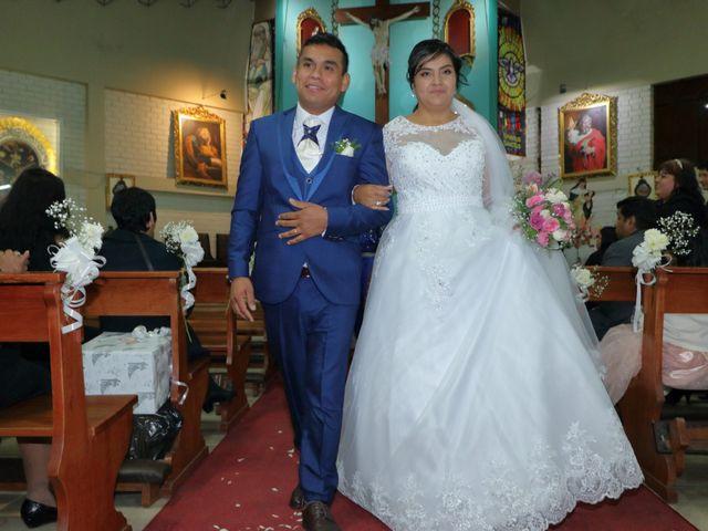 El matrimonio de Katherine y Bryan