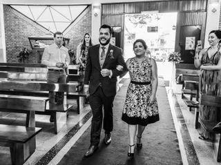 El matrimonio de Mariana y Oscar 2