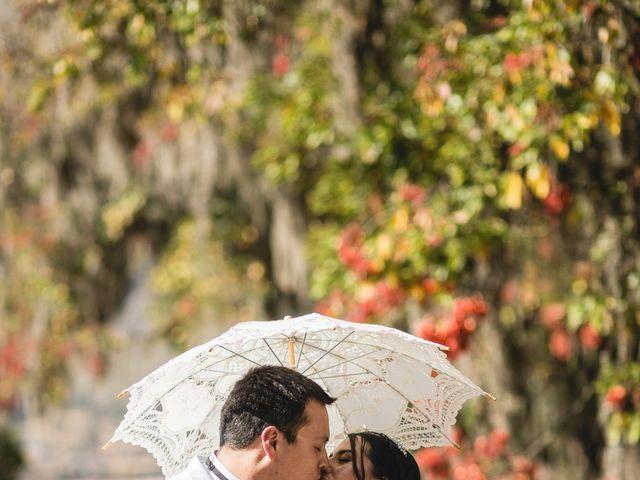 El matrimonio de Enzo y Karina en Andahuaylillas, Cusco 3