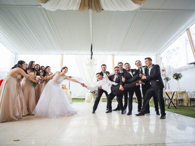 El matrimonio de Enzo y Karina en Andahuaylillas, Cusco 7