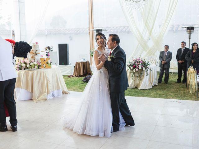 El matrimonio de Enzo y Karina en Andahuaylillas, Cusco 9