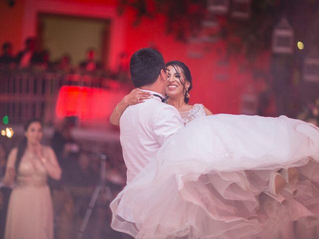 El matrimonio de Enzo y Karina en Andahuaylillas, Cusco 12