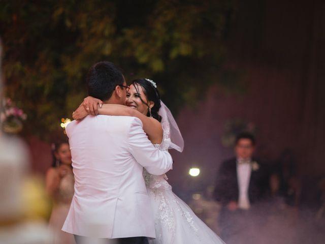El matrimonio de Enzo y Karina en Andahuaylillas, Cusco 13