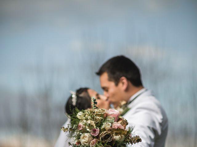 El matrimonio de Enzo y Karina en Andahuaylillas, Cusco 20