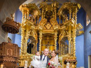 El matrimonio de Ynes y Jon 3