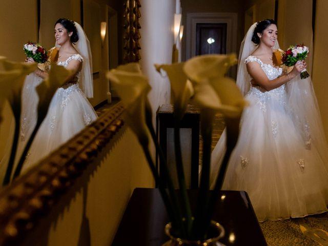 El matrimonio de Mario y Jhanny en Lurigancho-Chosica, Lima 24