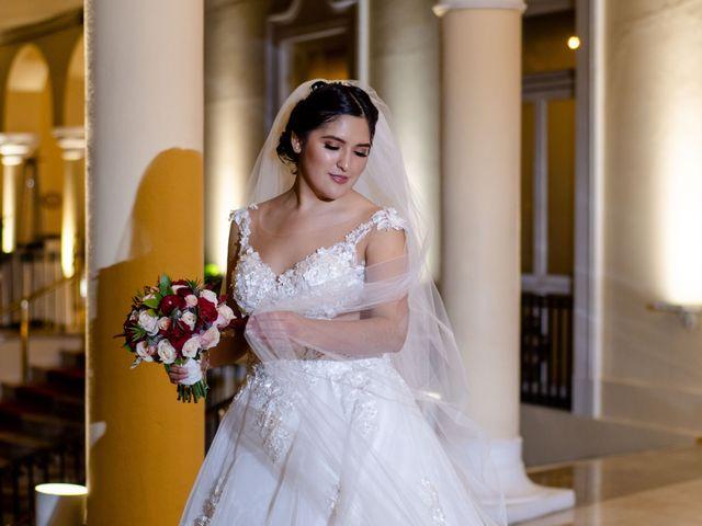 El matrimonio de Mario y Jhanny en Lurigancho-Chosica, Lima 27