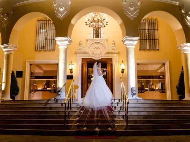 El matrimonio de Mario y Jhanny en Lurigancho-Chosica, Lima 29