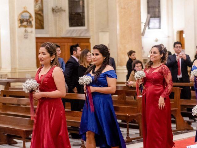 El matrimonio de Mario y Jhanny en Lurigancho-Chosica, Lima 41