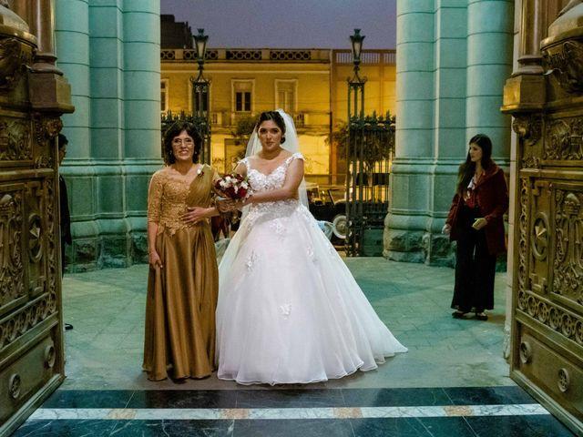 El matrimonio de Mario y Jhanny en Lurigancho-Chosica, Lima 44