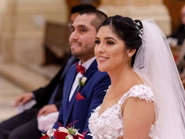 El matrimonio de Mario y Jhanny en Lurigancho-Chosica, Lima 52