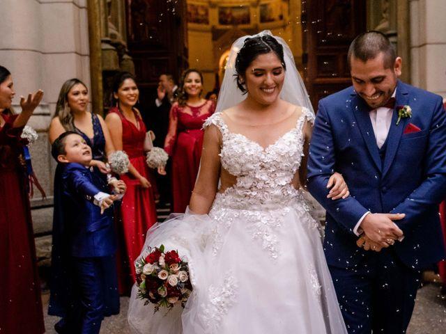 El matrimonio de Mario y Jhanny en Lurigancho-Chosica, Lima 53