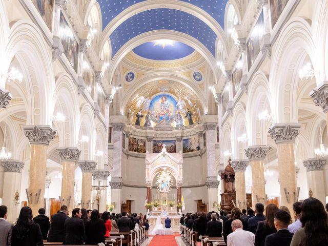 El matrimonio de Mario y Jhanny en Lurigancho-Chosica, Lima 58