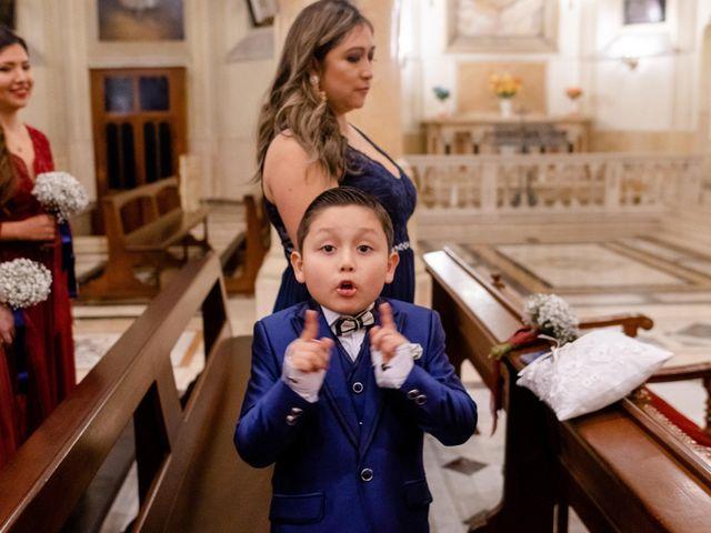 El matrimonio de Mario y Jhanny en Lurigancho-Chosica, Lima 61