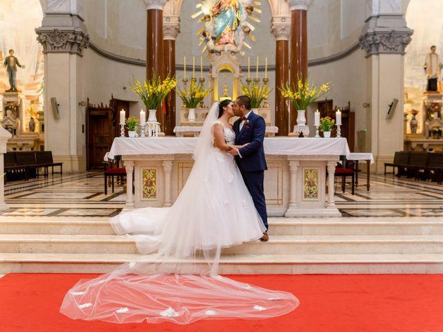 El matrimonio de Mario y Jhanny en Lurigancho-Chosica, Lima 63