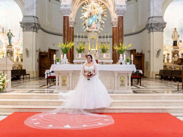 El matrimonio de Mario y Jhanny en Lurigancho-Chosica, Lima 67
