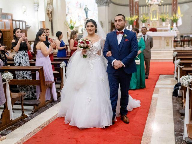 El matrimonio de Mario y Jhanny en Lurigancho-Chosica, Lima 68