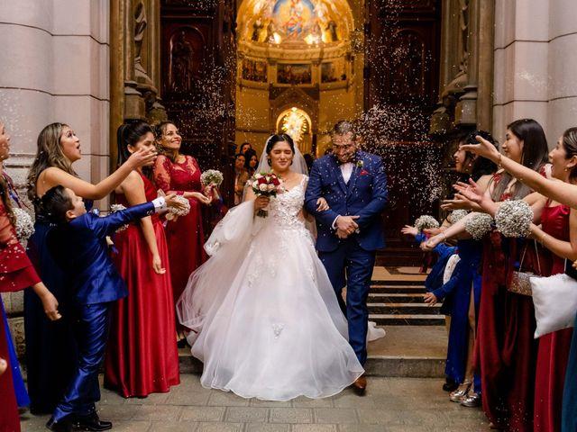 El matrimonio de Mario y Jhanny en Lurigancho-Chosica, Lima 71