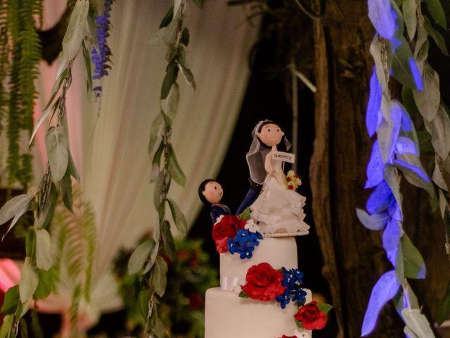 El matrimonio de Mario y Jhanny en Lurigancho-Chosica, Lima 77