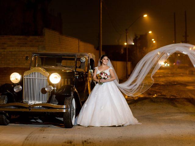 El matrimonio de Mario y Jhanny en Lurigancho-Chosica, Lima 79