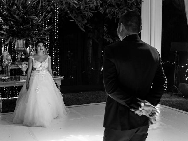 El matrimonio de Mario y Jhanny en Lurigancho-Chosica, Lima 81
