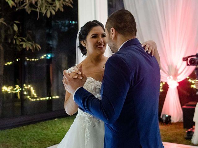 El matrimonio de Mario y Jhanny en Lurigancho-Chosica, Lima 82