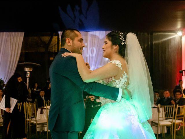 El matrimonio de Mario y Jhanny en Lurigancho-Chosica, Lima 83