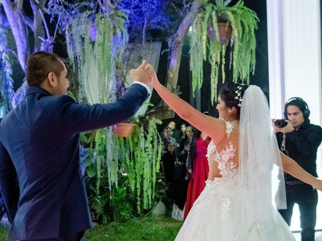 El matrimonio de Mario y Jhanny en Lurigancho-Chosica, Lima 84