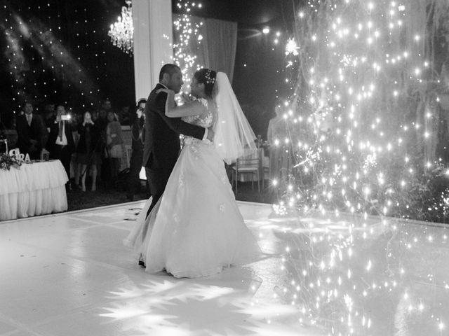 El matrimonio de Mario y Jhanny en Lurigancho-Chosica, Lima 86
