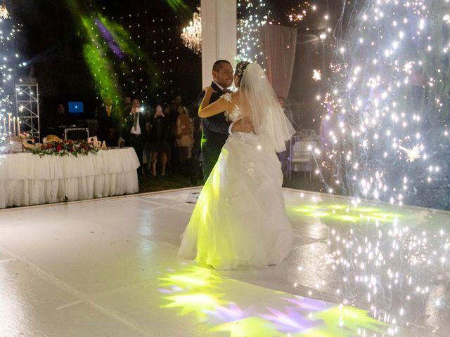 El matrimonio de Mario y Jhanny en Lurigancho-Chosica, Lima 87