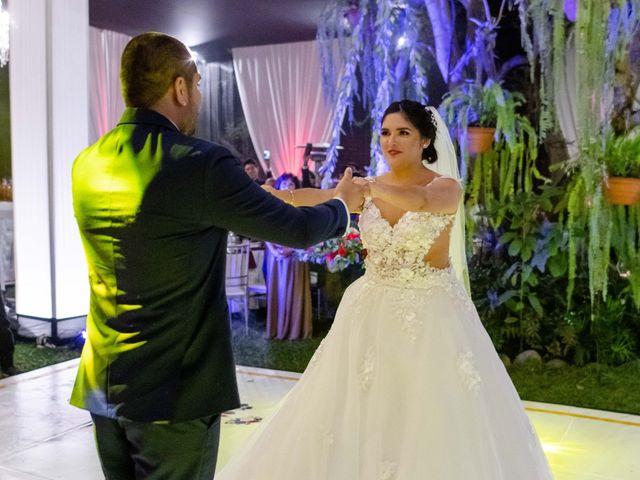 El matrimonio de Mario y Jhanny en Lurigancho-Chosica, Lima 88