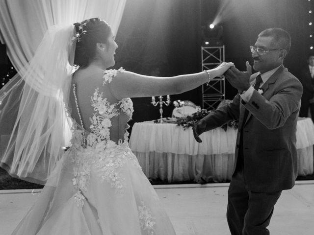 El matrimonio de Mario y Jhanny en Lurigancho-Chosica, Lima 90