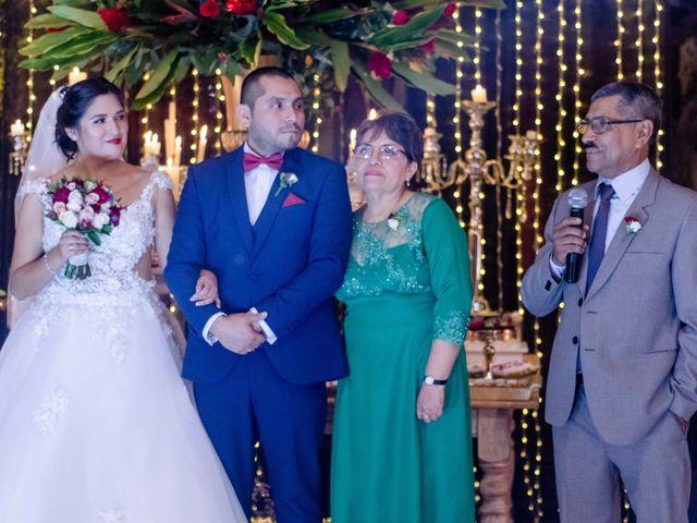 El matrimonio de Mario y Jhanny en Lurigancho-Chosica, Lima 93