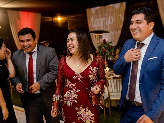 El matrimonio de Mario y Jhanny en Lurigancho-Chosica, Lima 102