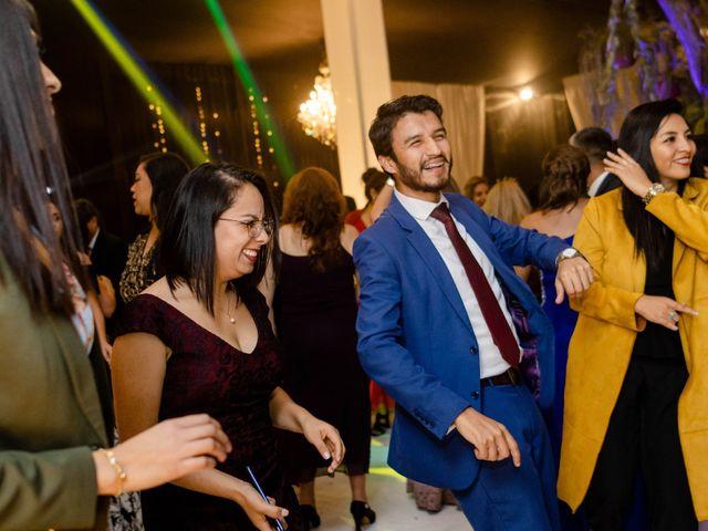 El matrimonio de Mario y Jhanny en Lurigancho-Chosica, Lima 103