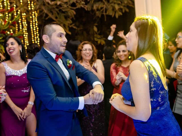El matrimonio de Mario y Jhanny en Lurigancho-Chosica, Lima 105