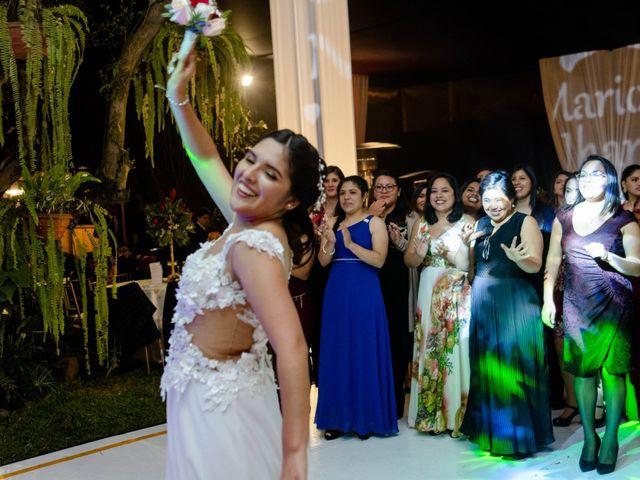 El matrimonio de Mario y Jhanny en Lurigancho-Chosica, Lima 106