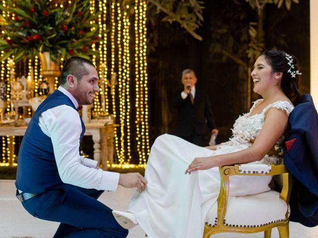 El matrimonio de Mario y Jhanny en Lurigancho-Chosica, Lima 108