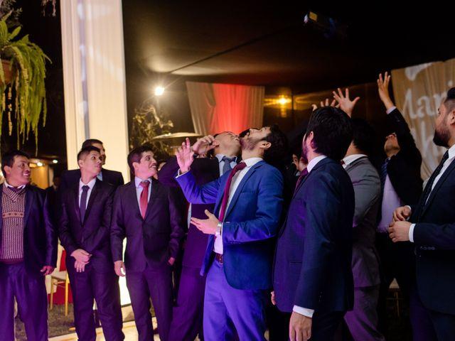 El matrimonio de Mario y Jhanny en Lurigancho-Chosica, Lima 109