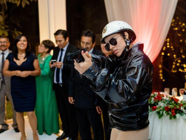 El matrimonio de Mario y Jhanny en Lurigancho-Chosica, Lima 111