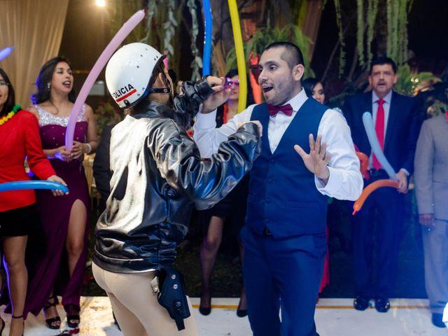 El matrimonio de Mario y Jhanny en Lurigancho-Chosica, Lima 117