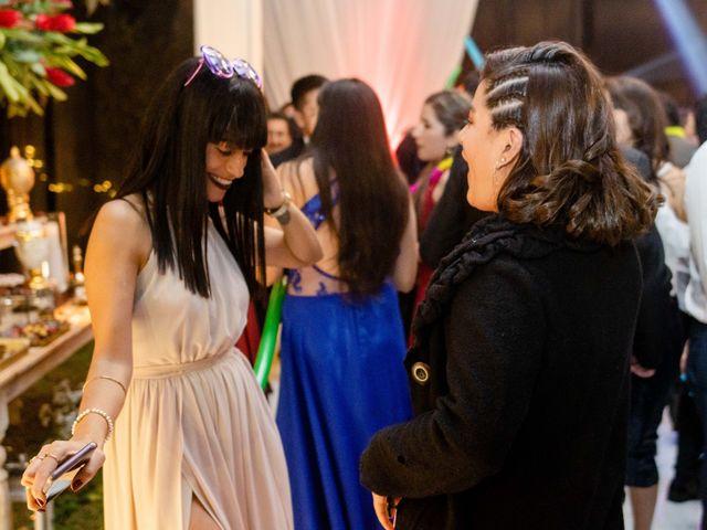 El matrimonio de Mario y Jhanny en Lurigancho-Chosica, Lima 123
