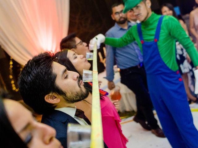 El matrimonio de Mario y Jhanny en Lurigancho-Chosica, Lima 125