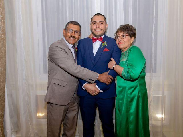 El matrimonio de Mario y Jhanny en Lurigancho-Chosica, Lima 142