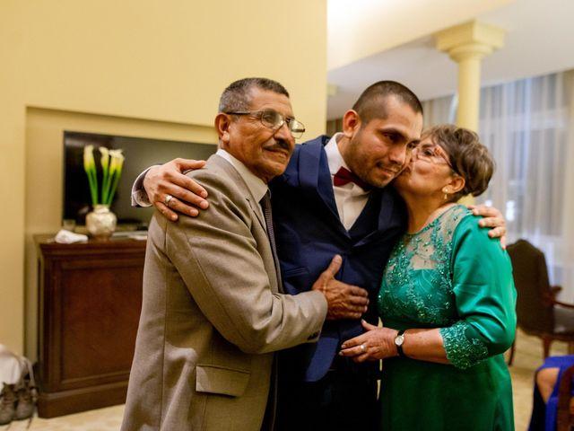 El matrimonio de Mario y Jhanny en Lurigancho-Chosica, Lima 143